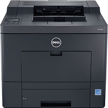Dell C2660DN Color Laser Printer, New
