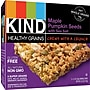 KIND® Healthy Grains Maple Pumpkin Seeds with Sea