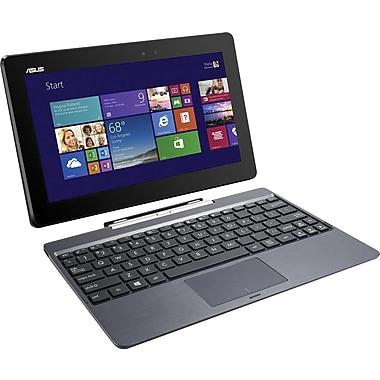 Asus Transformer Book T100TA Detachable 2-in-1 Touchscreen Laptop, 64GB (Factory Recertified)