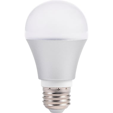 2-Pack Brighton A19 6W LED Light Bulbs