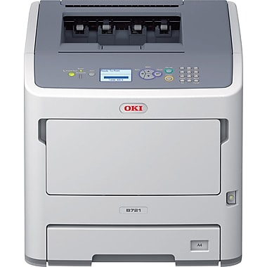 OKI B721dn Digital Mono Laser Printer