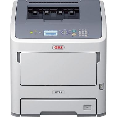 OKI B721dn Digital Mono Laser Printer
