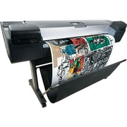 "HP Designjet Z5200 44"" Wide-Format Inkjet Printer with PostScript Capabilities"