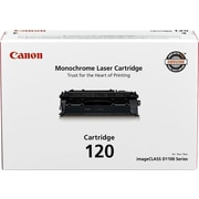 Canon 120 Black Toner Cartridge (2617B001AA)
