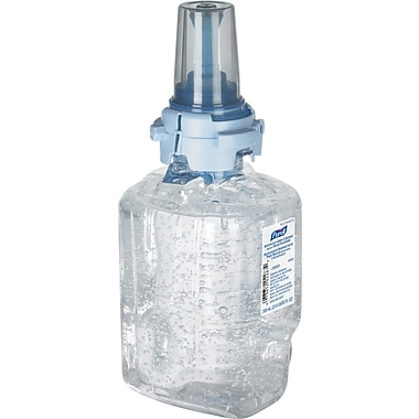 Purell ADX Advanced Hand Sanitizer Refill, 700 ml, 4/Pack