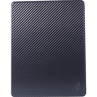 M-Edge Slim Case for iPad 4/3/2, Carbon Fiber Black