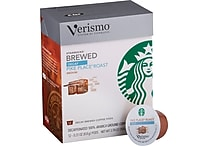 Starbucks®Verismo™ Pike Place Decaf POD, 12/pack