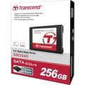 Transcend® 256GB SATA III Internal Solid State Drive