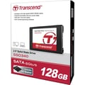 Transcend® 128GB SATA III Internal Solid State Drive