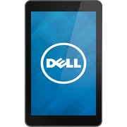 Dell Venue 8 32GB, Black Tablet