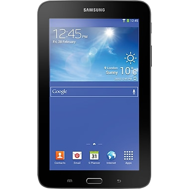 Samsung Galaxy Tab 3, 7in. Lite 8GB, Tablet