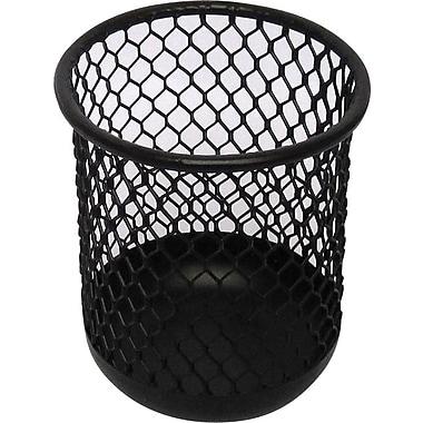 Omaha Pencil Cup, Black