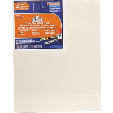 Elmer's® Foam Board, 11