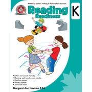 Canadian Curriculum Press – Cahier d'exercices en lecture, anglais