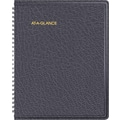 2014/2015 AT-A-GLANCE® Monthly Planner, 6 7/8in. x 8 3/4in.