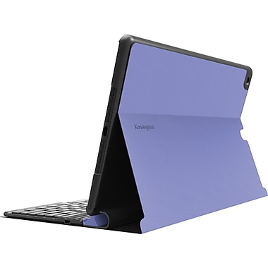 Kensington KeyFolio Exact for iPad Air, Purple