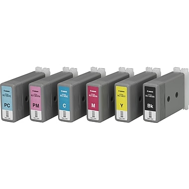 Canon BCI-1401Y Yellow Ink Cartridge (7571A001AA)