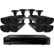 Defender® Sentinel Pro 2TB Widescreen 8CH Security DVR with 8 Surveillance Cameras