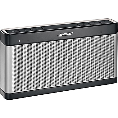 Bose® SoundLink Bluetooth Speaker III (369946-1300)
