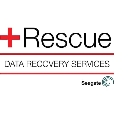 Seagate 2-year Hard Drive and Internal Drive Rescue Protection Plan