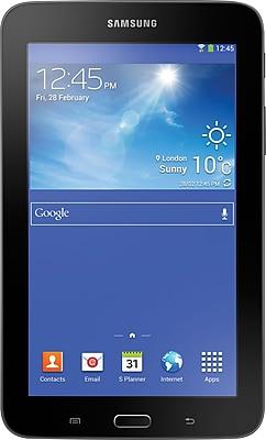 """""""""""Samsung Galaxy Tab 3, 7"""""""""""""""" Lite 8GB Refurbished Tablet, Grey"""""""""""" 1180200"""