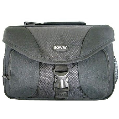 Bower SCB800 Digital Pro Series Universal Gadget Bag, Black (HSO14051)