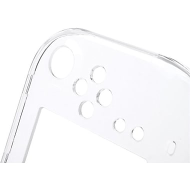 Protective Clear Crystal Case for Wii U