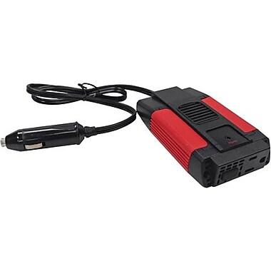 130W Slim Inverter with USB Charging Port