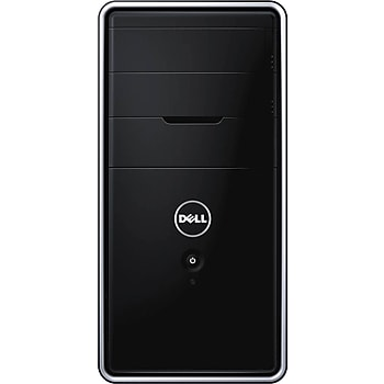 Dell Inspiron 3847 Quad Core i5 Desktop