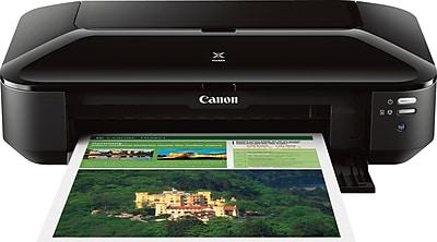 Canon iX6820 Color Inkjet Wireless Business Printer New