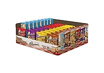 Grandma's® Cookie Variety Pack, 36 Bags/Box