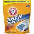 Arm & Hammer Toss 'N Done Laundry Detergent Power Paks, 60/Pk