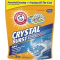 Arm & Hammer Plus OxiClean Crystal Burst Power Paks, 50/Pk