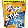 Arm & Hammer Plus OxiClean Crystal Burst Power