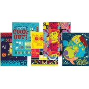 Nickelodeon™ SpongeBob SquarePants 2-Pocket Paper Folder