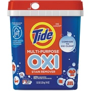 Tide Oxi Multi-Purpose Stain Remover, 114 oz.