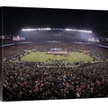 20in. x 30in. NFL Canvas