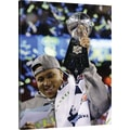 16in. x 20in. NFL Canvas