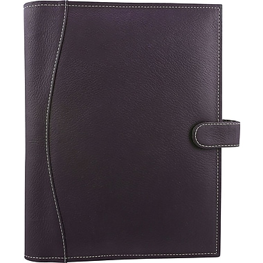Bugatti Hardy Genuine Leather Journal, Brown