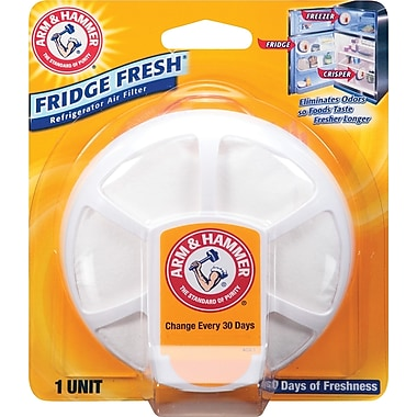 Arm & Hammer® Fridge Fresh™ Refrigerator Air Filter