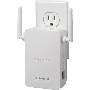 Netgear N300 Wifi Range Extender Wall Plug Version Wn3000Rp