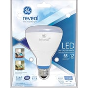 GE Reveal BR30 LED Light Bulb, 12 Watt