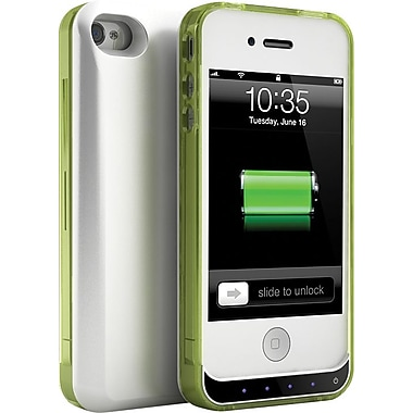 Unu DX Lite 1,500mAh iPhone Battery Case for iPhone 4/4S