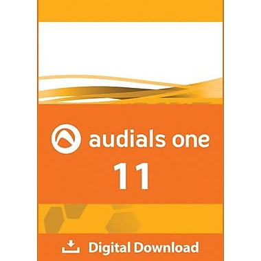 Audials One 11 for Windows (1 User) [Download]