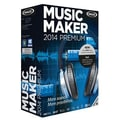 MAGIX Music Maker 2014 Premium for Windows (1 User) [Download]