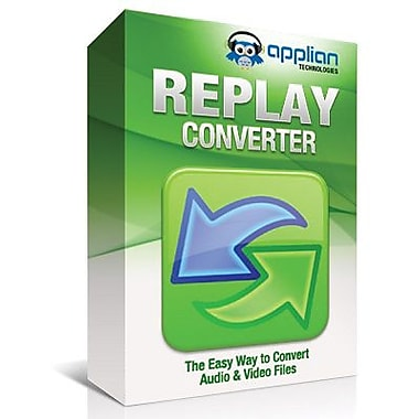 Replay Converter for Windows (1 User) [Download]