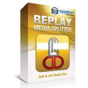 Replay Media Splitter for Windows (1 User) [Download]
