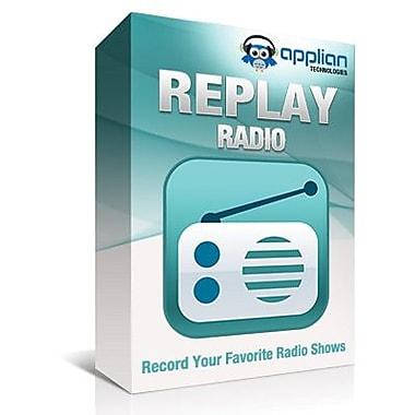 Radio Replay pour Windows (1 utilisateur) [Téléchargement]