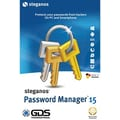 Steganos Password Manager 15 for Windows (1-3 Users) [Download]