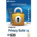 Steganos Privacy Suite 15 for Windows (1 User) [Download]